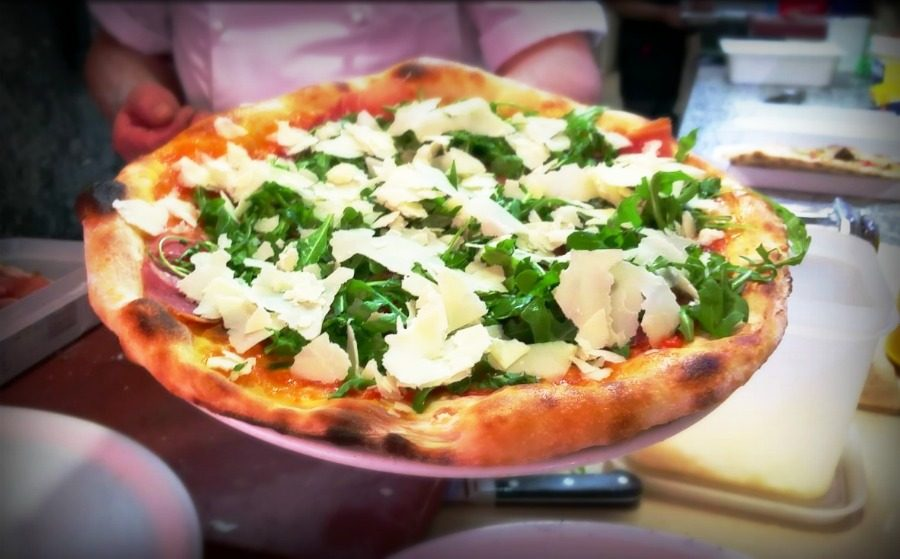 Pizza Piccola Italia